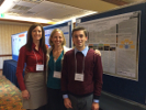 Student and Post-Doc Poster Session